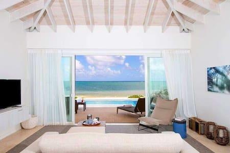 Beachfront Villas | 1 Bedroom (123537)