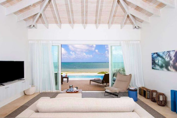 Beachfront Villas | 1 Bedroom (123537)