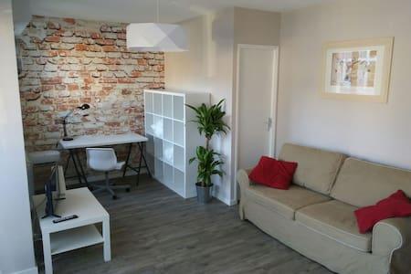 Studio + parking 2 pas centre ville - Périgueux - Lägenhet