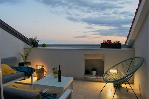 Apartment Alba