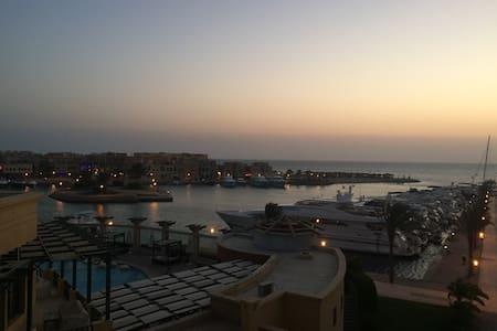 Ocean View - Lakás