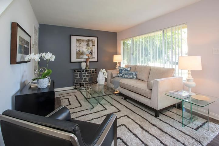 Stay as long as you want | 2BR in San Pedro