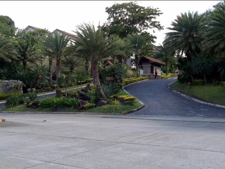 3 BR Home Carmona Cavite - LONG TERM RENT ONLY