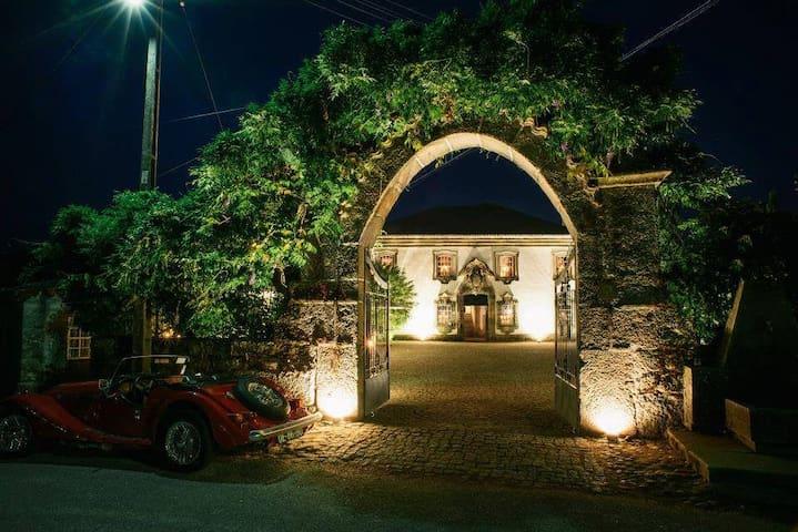 Casa Grande de Casfreires - Viseu - Bed & Breakfast