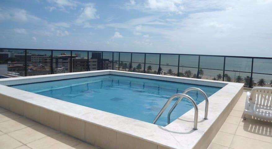 Flat em Tambaú