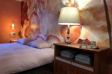 Rustige kamer(s) op unieke locatie