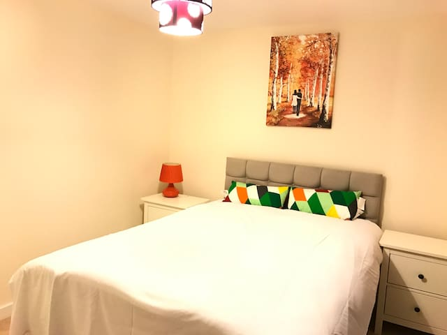 2Bed High Spec CityCetre Apartment - Salford - Apartment