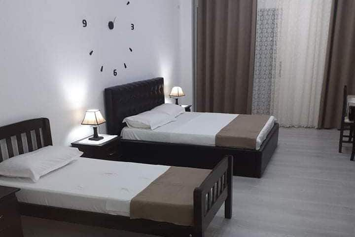 Private rent room for 5 persons at Vila Vladimir