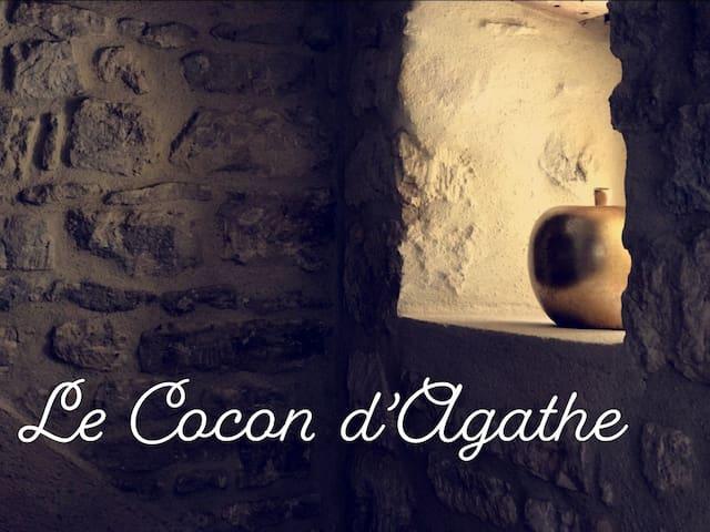 Le Cocon d'Agathe