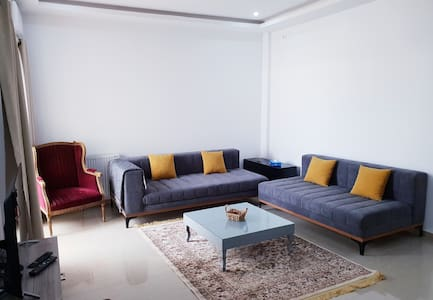 La Marsa,  NEW Apartment 90 m², 2 Bedrooms