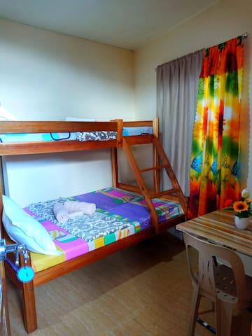 BUNK BED ROOM 1800