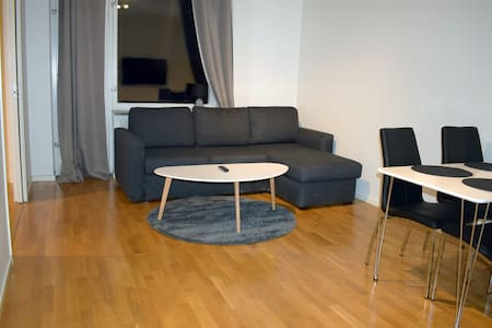 Apartment in Vasteras City