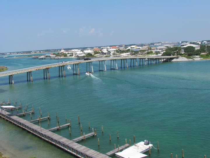 Wind Drift 513N - Boaters & Beach goers Delight & Amazing Views