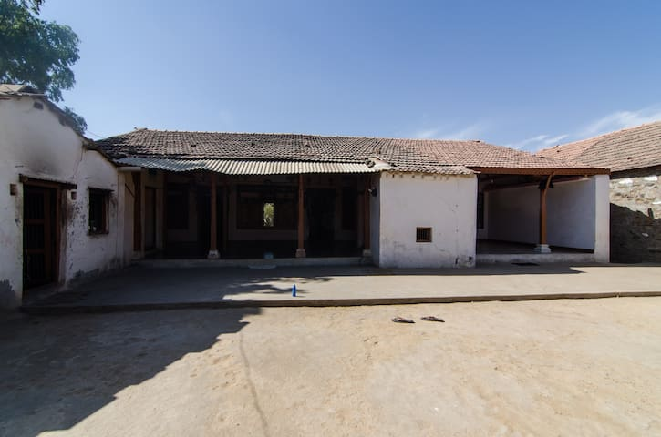 Gauriben's Homestay! - Bakutra - Casa