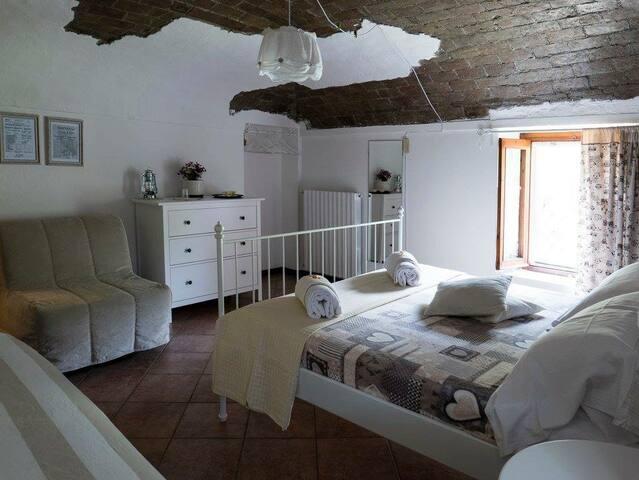 B&B A Casa di Babs - Monferrato-Strada del vino - Piancerreto - Bed & Breakfast