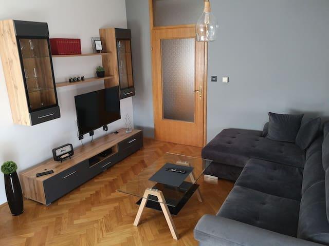 Apartman Kajzerica