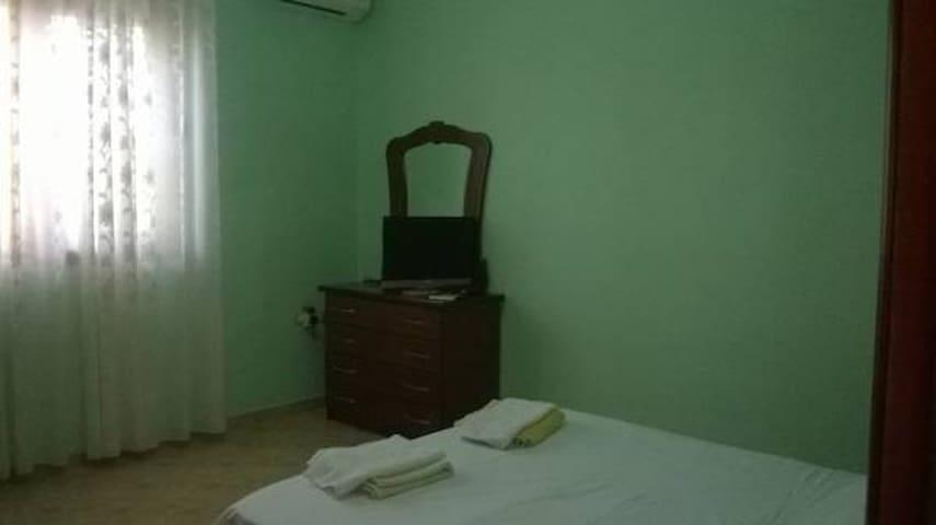Guesthouse Liri Double room - Divjakë - Гостевой дом