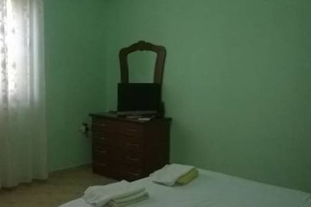 Guesthouse Liri Double room - Guesthouse