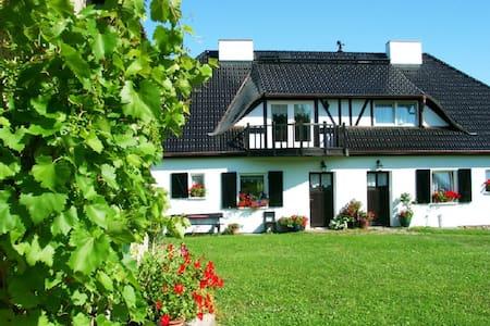 FeWo im Haus Schwaneberg ab 39,-€ - Randowtal