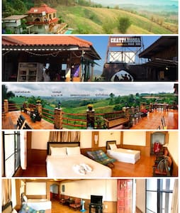 Chattanooga Khao Kho Resort & Coffee