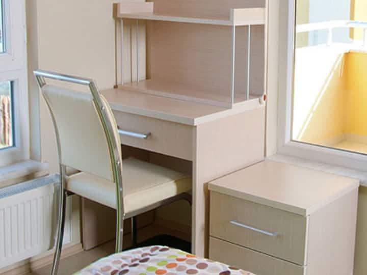 Studyo Triple - Fimaj Residence Hotel