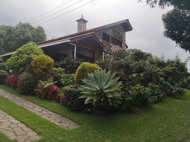 Altos de Vizcaya