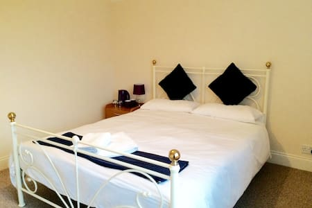 Cosy Double room in bromley,jus 20mins from London - 布罗姆利 - 公寓