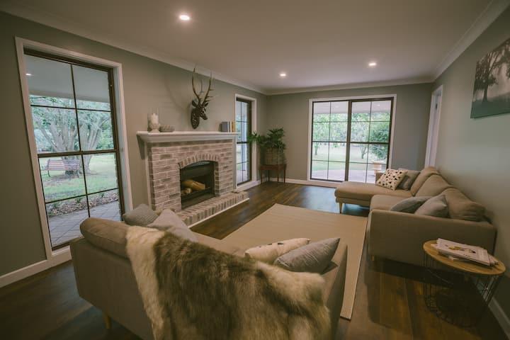 Foxgrove Guest House