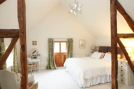 Dolygaer B&B Chatwin Luxury Suite - Hay-on-Wye