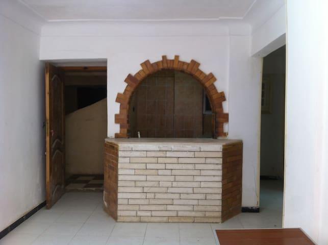 Agami hanoville apartment - El-Agamy - Leilighet
