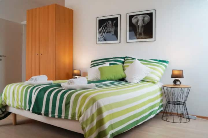 Modern Apartment in the Heart of Vienna (3.1)