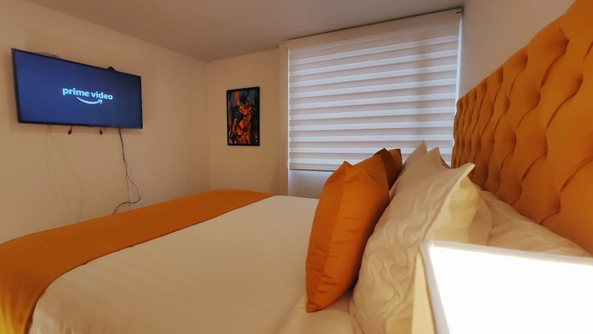 ⭐Best Located Apartment Downtown,La Candelaria⭐