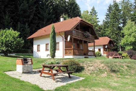 Ferienanlage Motylek - N.101