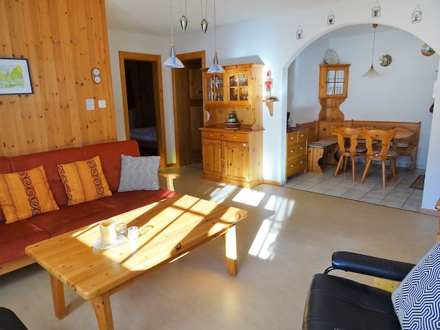 Apartment Pinocchio for 4 persons - Ernen - Appartement