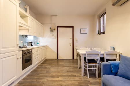 CASA FISCHER - 2. appartamento romantico in città