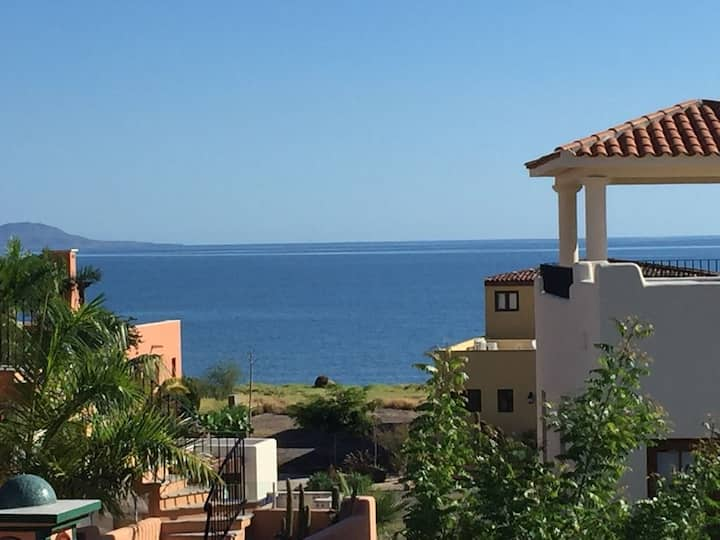Double Kayak! Steps from Beach&LAP P00L/View/Relax