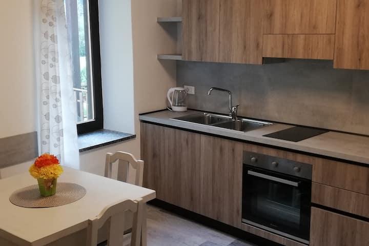Pellizzano, Suite Home in Val di Sole