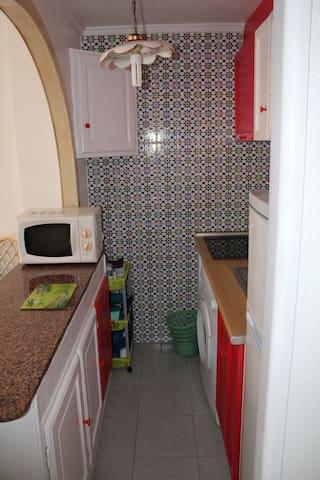 Apartamento en La Mata - Torrevieja - Byt