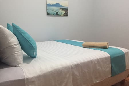 Room Double with Air conditioner - Klungkung - 其它