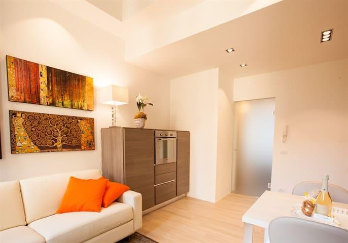 Living Room • Salotto