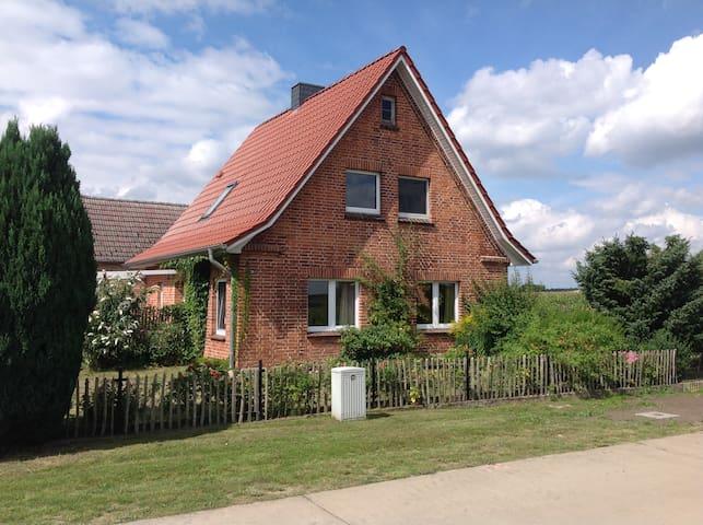 Ferienhaus Below