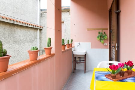 Appartamento Vacanza Bari Sardo - Bari Sardo