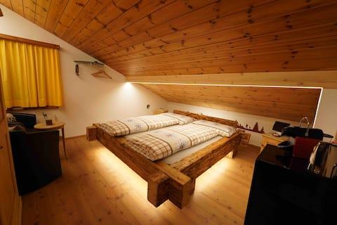 Schickes Privatzimmer mit Bad zur Alleinbenutzung