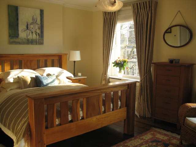 Large home in Primrose Hill Conservation Area - London - House