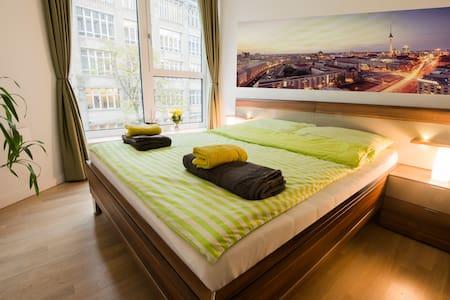 Comfortable room in the heart of Berlin ★ - Berlin