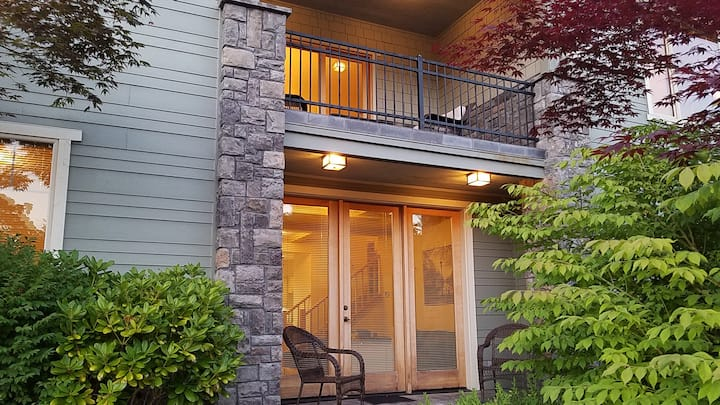 Large Lovely Guest Suite near UO, Forest, Exit 191