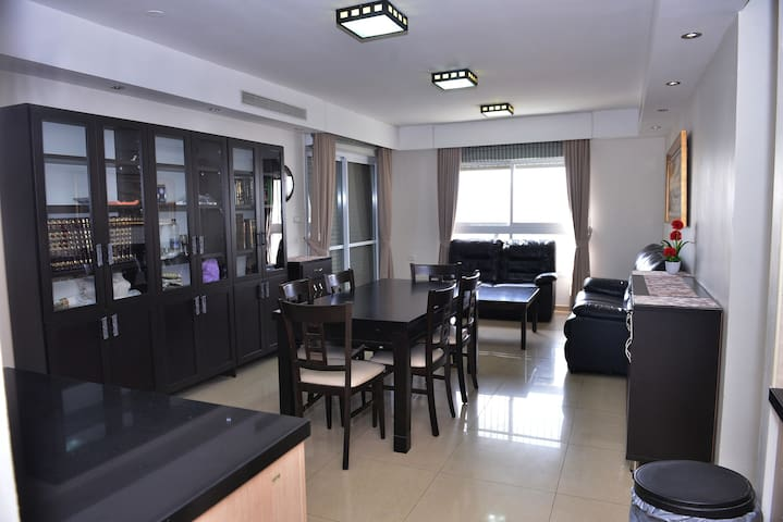 Dolev Vacation Apartment (RBSA)