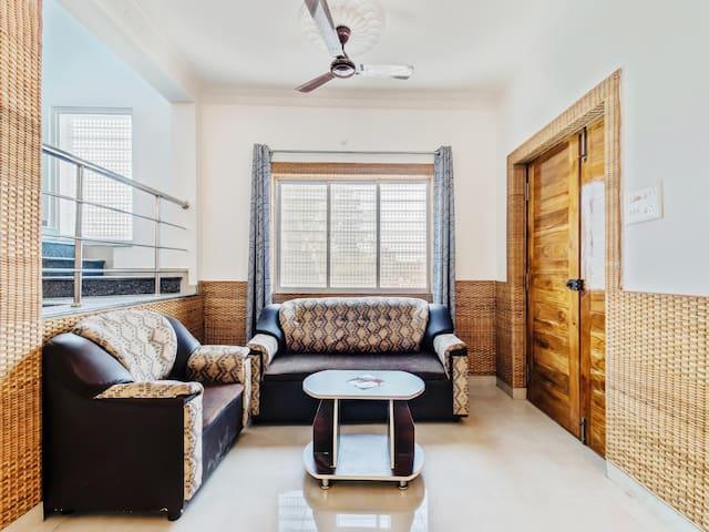 OYO - Elite 3BHK Home, Auroville Beach - Flash Deal