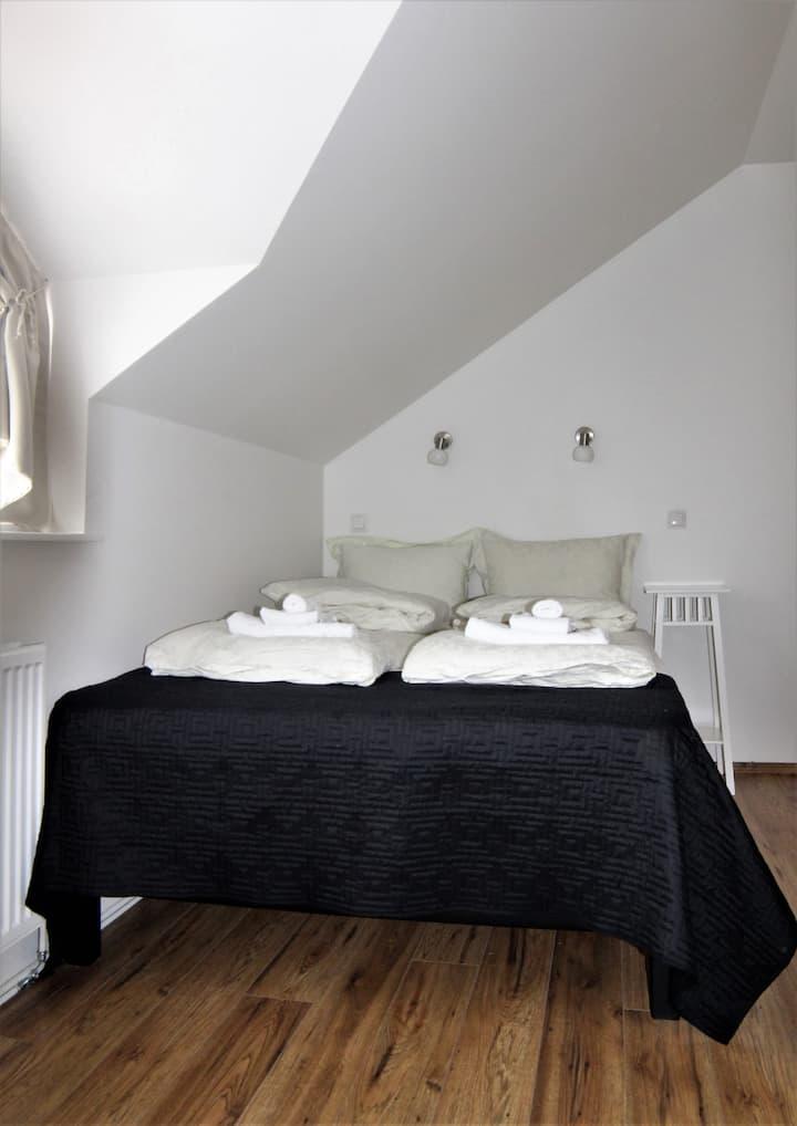 Skorrahestar - Double room