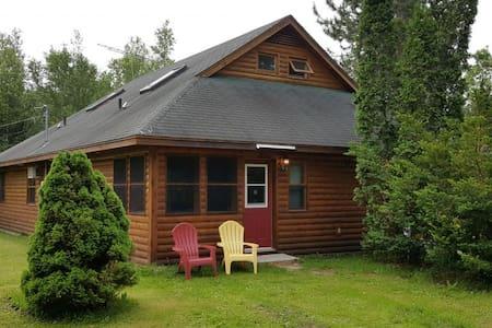 Kouchibouguac's Wilderness Lofts-Cabins